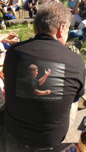 Njål Inge Enger t-skjorte