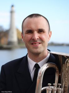 Dirigent Anders Hårstadhaugen