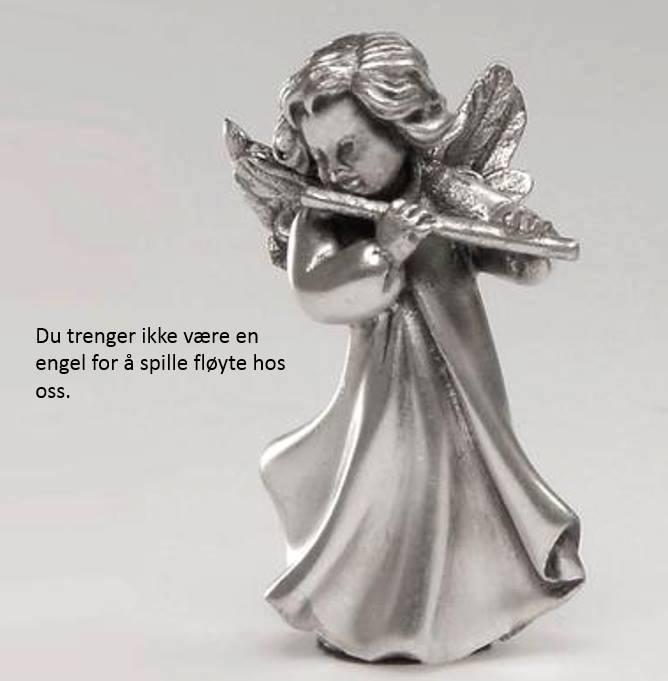 Engel i FMF